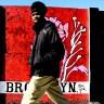 Fall in Love with Brooklyn | Street Art, Brooklyn March 2001