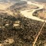 View of Nyala in Darfur