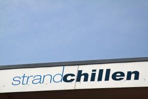 Strand_Chillen